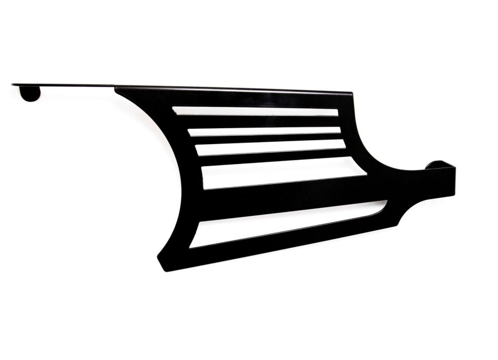 CHAIN GUARD BLACK IRON HORSE